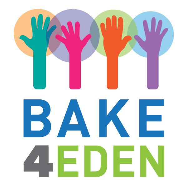 Bake 4EDEN Logo